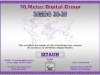 30MDG 30-30 Award(Certificate #3131