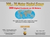 30MDG 300-30 Award Certificate #1891